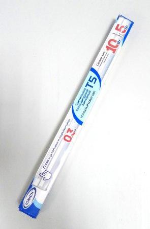 Светильник светодиодный линейный Т5 IONIСH SLED-COCB-СПБТ5-300мм-5Вт-450Лм-220В-6500К-IP40