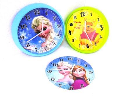 Часы настенные DF2288