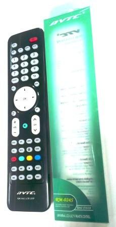 Универсальный пульт DVTC RM-024S 1/40/240