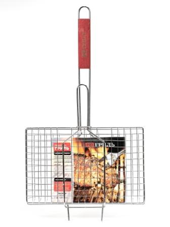Решетка для барбекю PRO Гриль 5845 61x33x3