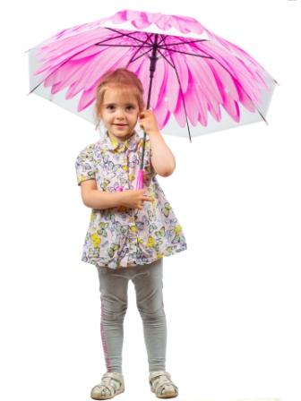 Зонт складной детский NL-30