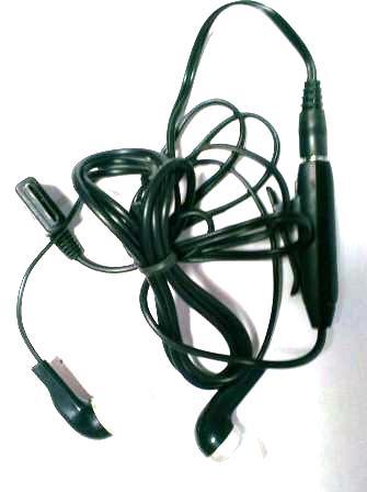 Гарнитура 58125 для сот телефона SAMSUNG SGH-G600
