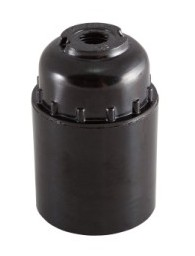 Патрон ПБ-27-01 карболитовый подвесной